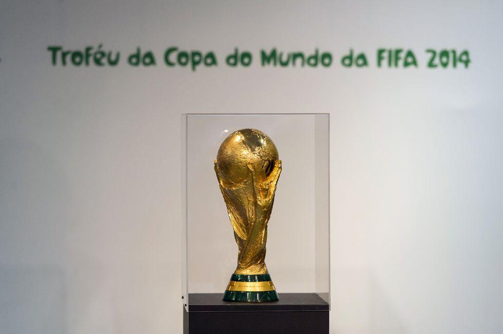 Germania-Argentina vale 35 milioni di dollari