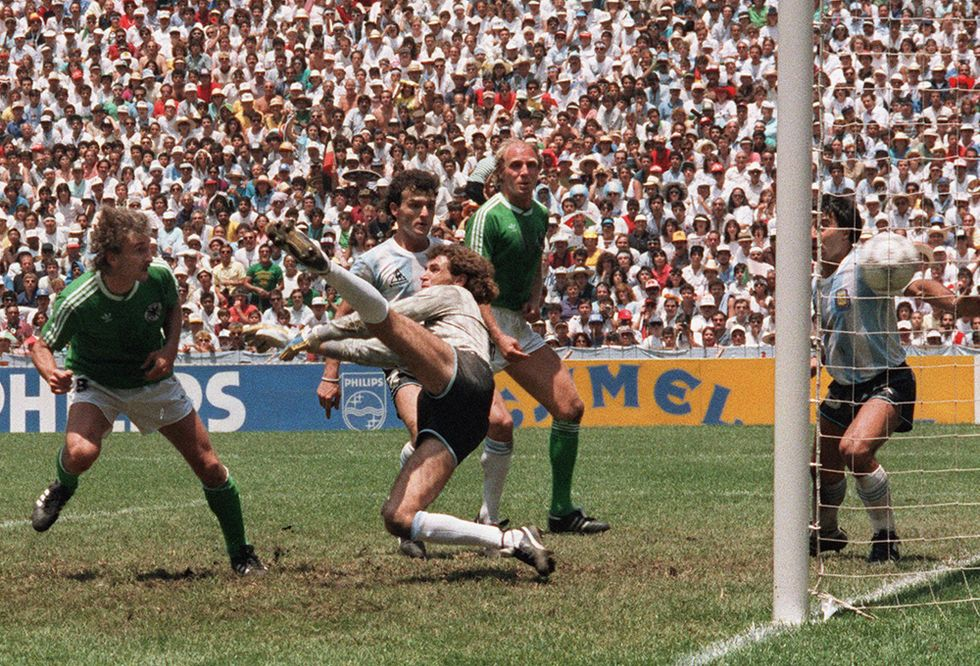 Germania-Argentina: tutti i precedenti ai Mondiali