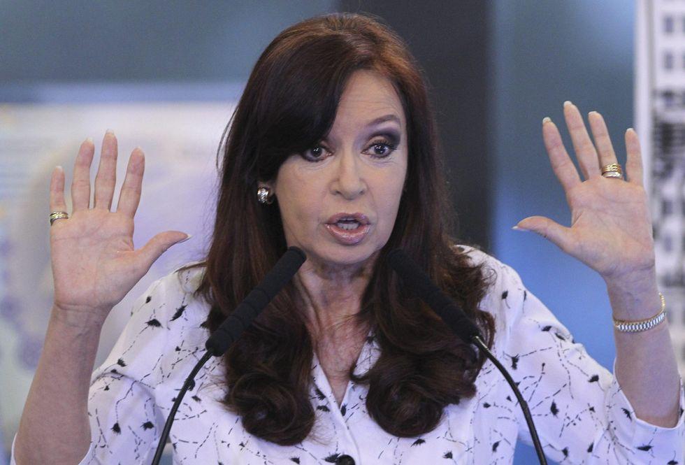 Argentina, le conseguenze del fallimento