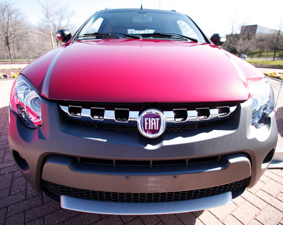 Fiat-Chrysler: 10 cose da sapere