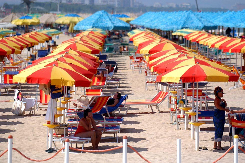 Le 10 spiagge meno costose in Italia
