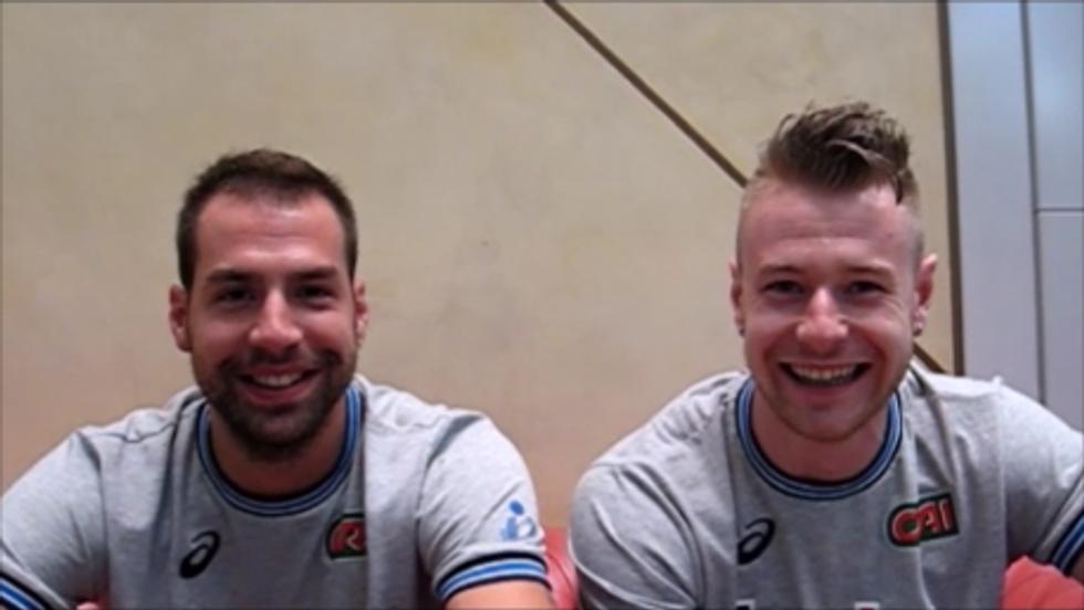 Pallavolo, World League: video intervista a Dragan Travica e Ivan Zaytsev prima della Final Six