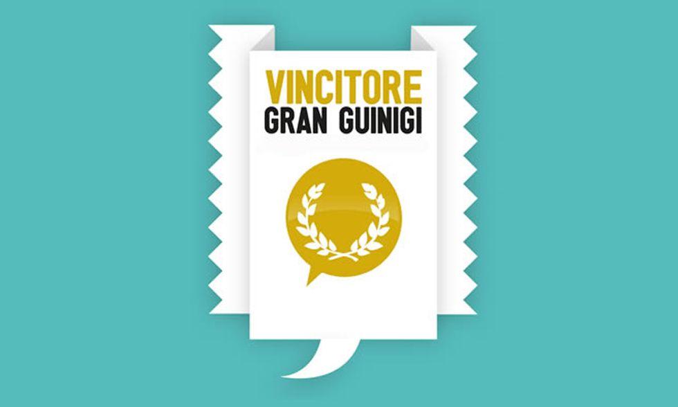 I premi Gran Guinigi a Lucca Comics & Games 2017