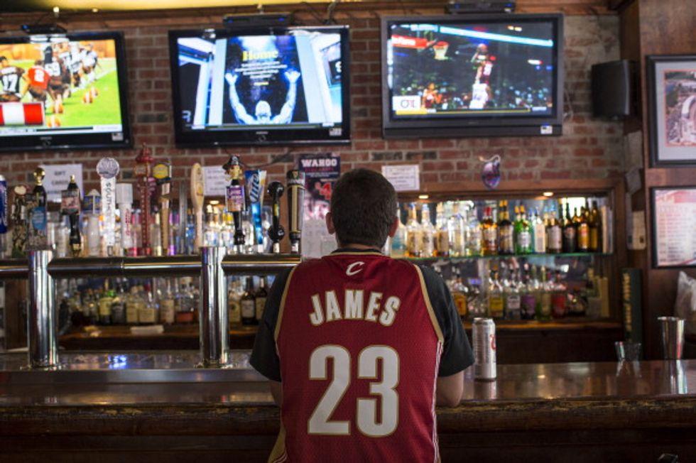Nba, James a Cleveland: cosa c'è davvero sotto