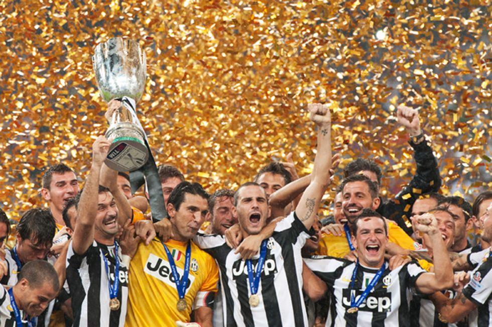 Juventus-Napoli: per la Supercoppa e per l'Italia