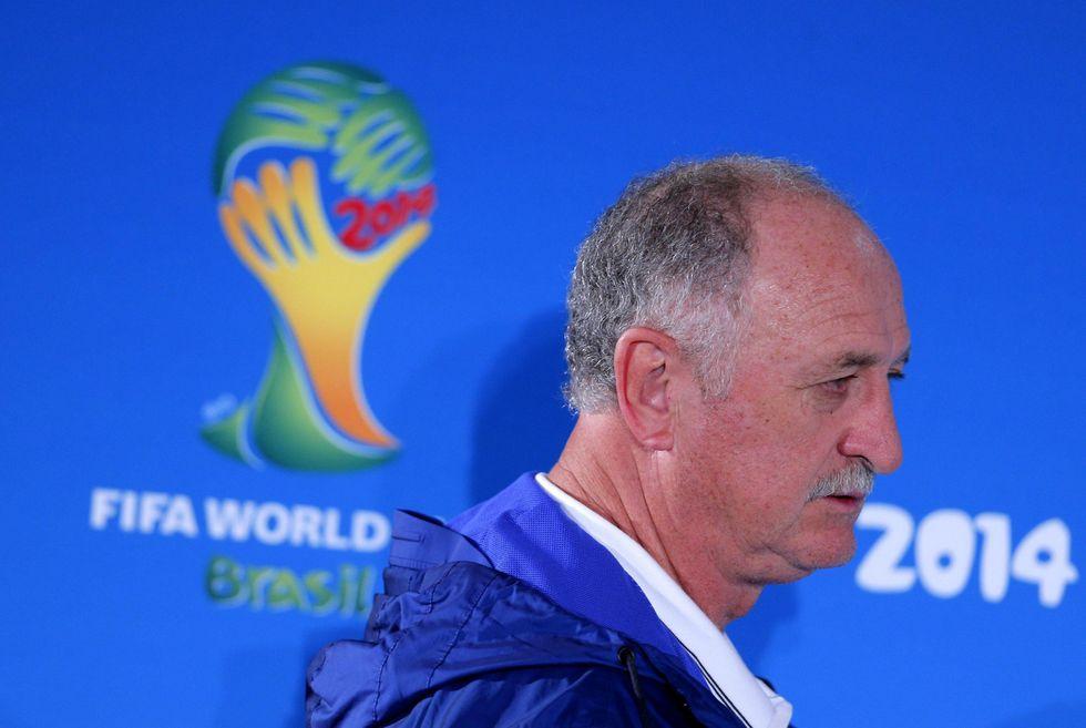Il Brasile volta pagina: addio Scolari