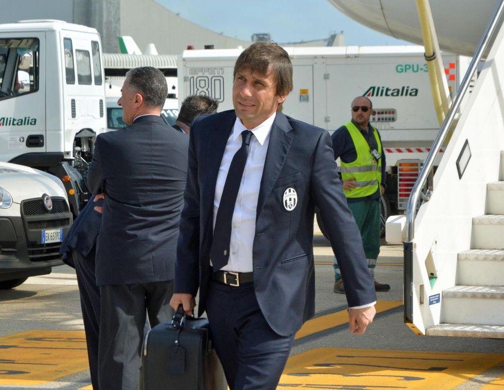 Juve: Iturbe, Conte e quei voli incrociati
