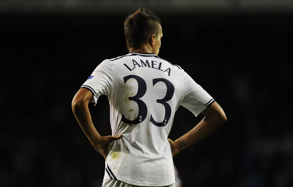 Lamela