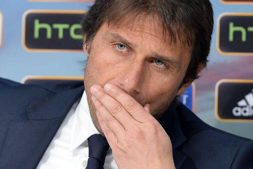 """""""Conte? Non verrà al Psg, vuole la Serie A"""""""