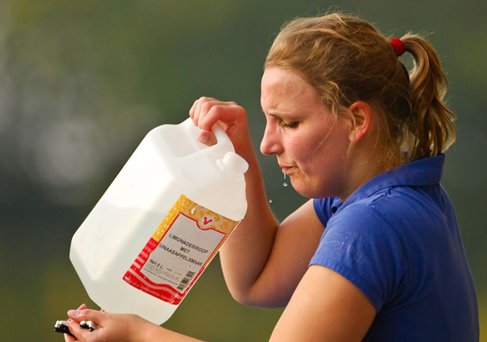 Integratori e sport drink: quali scegliere e quando usarli
