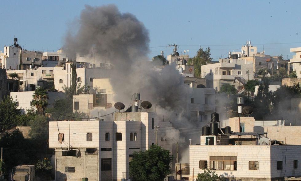 Tutto da rifare tra Israele e palestinesi