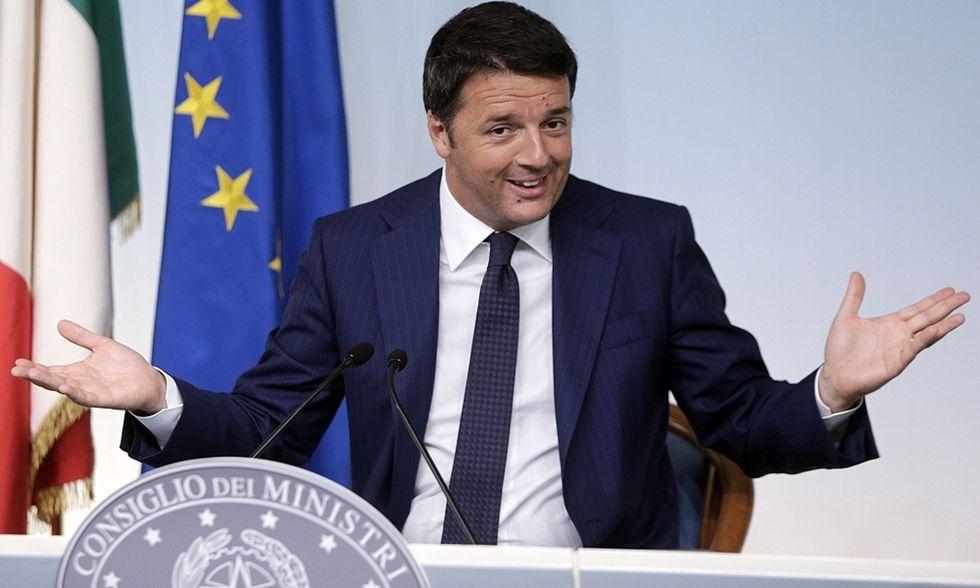 L'Italia che Renzi non vede