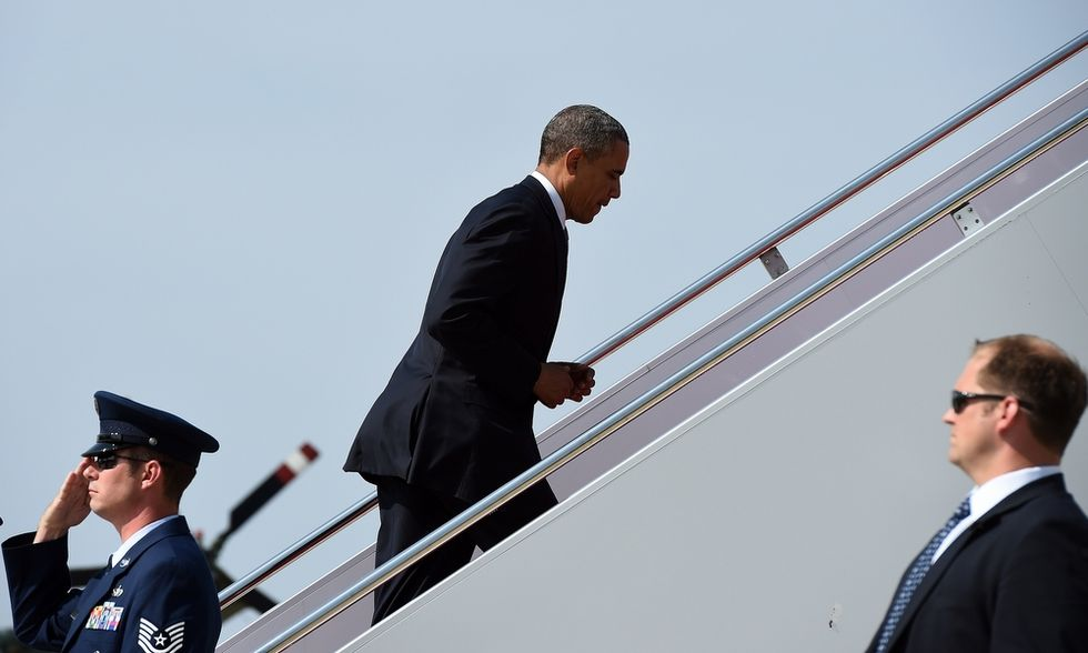 Guerra Israele-Gaza: un altro fallimento di Obama