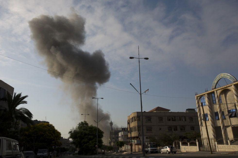 """Israele-Palestina: """"Vincono solo le forze del caos"""""""