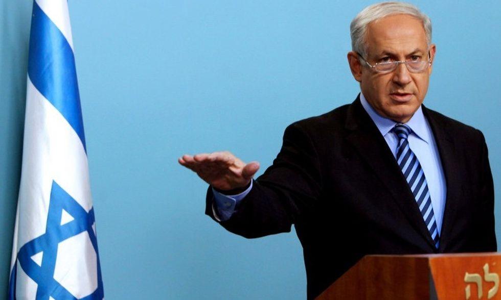 """Israele, Netanyahu: """"Pugno di ferro nei confronti di chi istiga"""""""