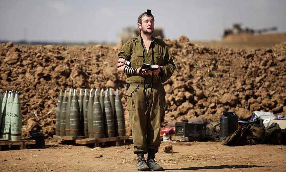 Esclusivo: i dieci punti dell'accordo possibile tra Israele e Hamas