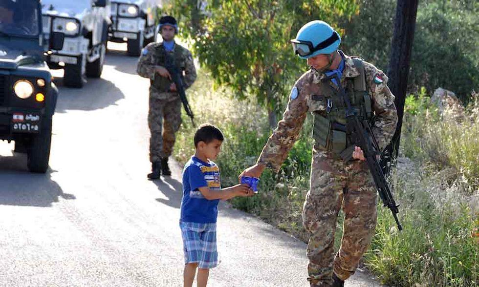 Tacciono le armi nel Libano meridionale