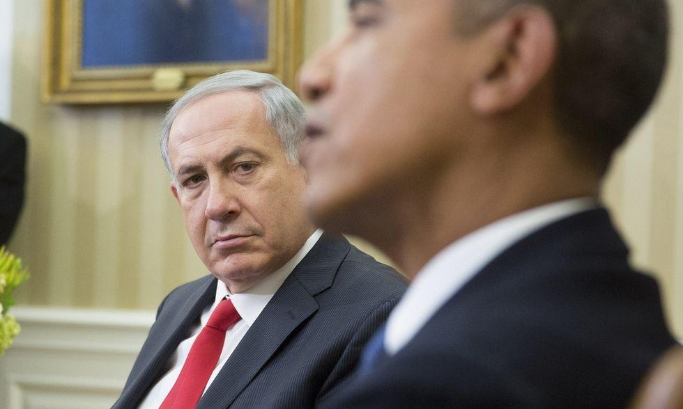 Israele - Gaza: schiaffo di Netanyahu a Obama