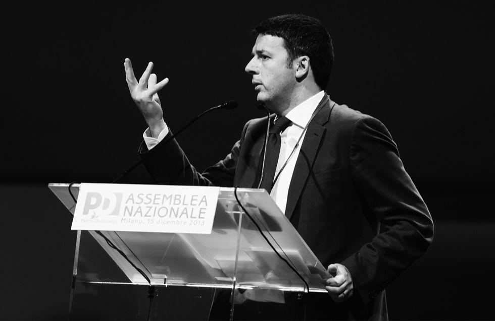 """Renzi gioca a poker sul Senato, ma FI: """"Stai ai patti"""""""
