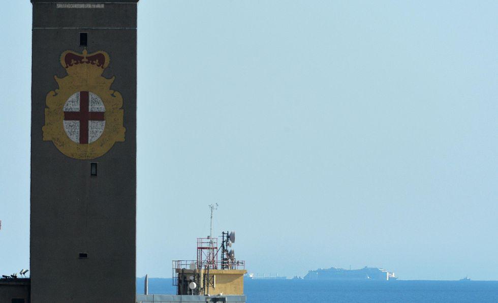 Costa Concordia: soldi, sensazioni e speranze. Le tre 'S'