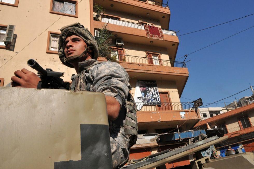 Libia: la minaccia islamica e la politica estera italiana