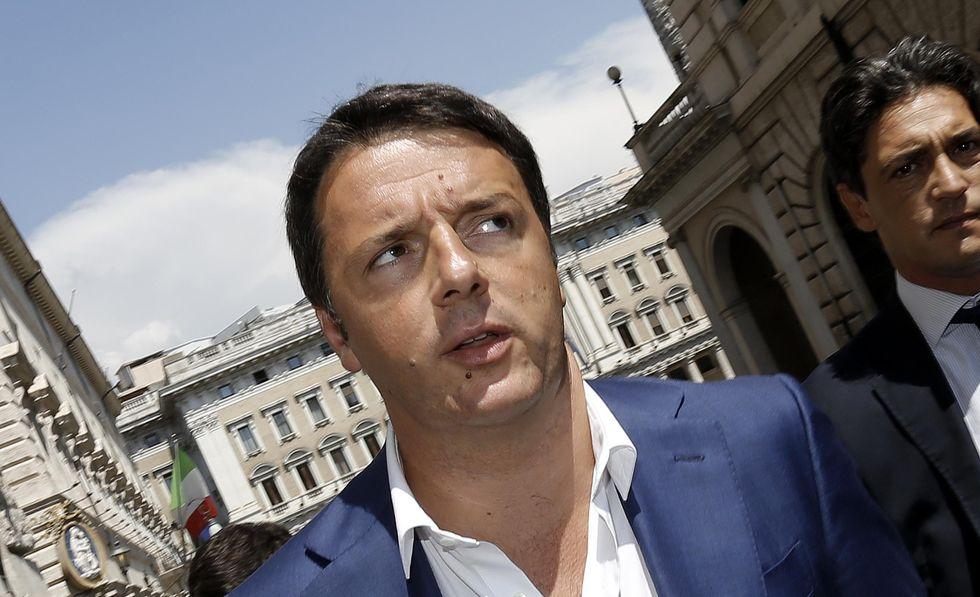 """L'email di Renzi, """"Ecco cosa ho fatto, che sto facendo e che farò"""""""
