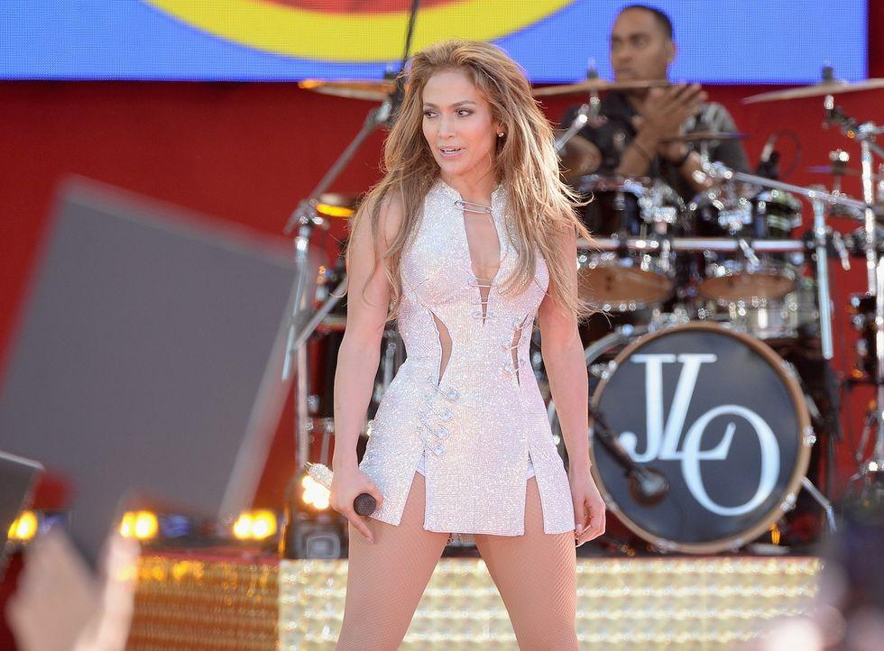 Jennifer Lopez e gli altri vip non graditi all'estero