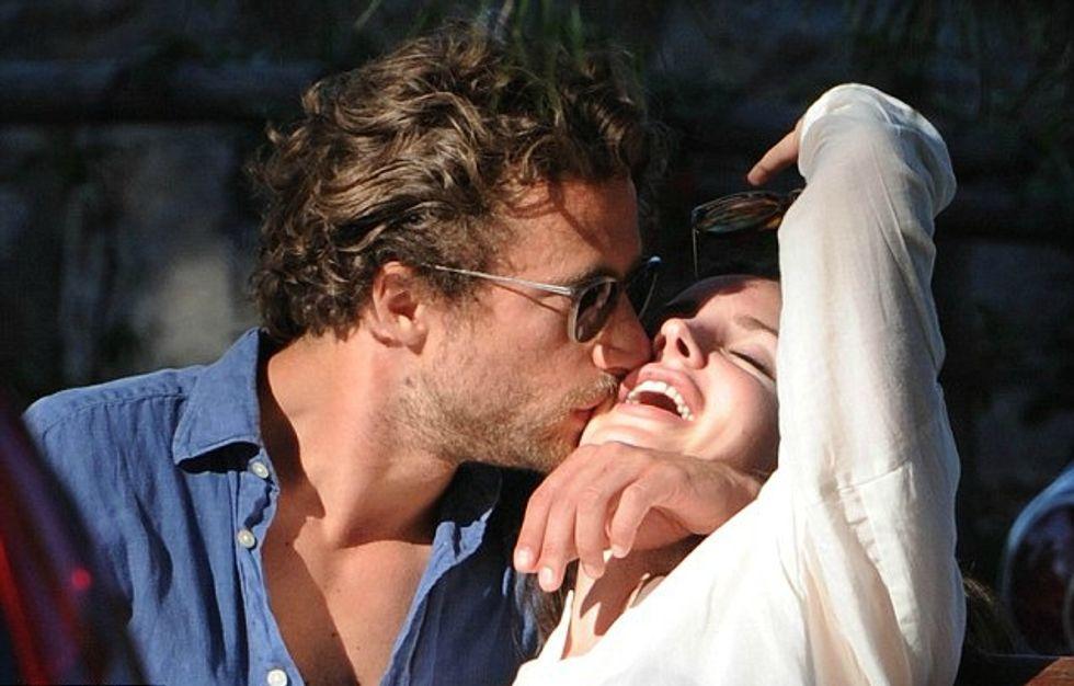 Un fidanzato italiano per Lana Del Rey