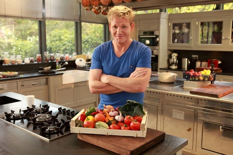 Che incubo per Ramsay: chiusa la metà dei ristoranti di Kitchen Nightmares