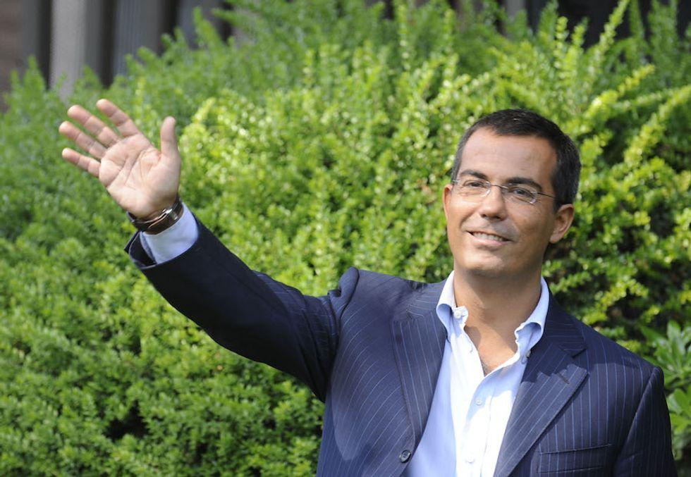 Addio Rai, Giovanni Floris passa a La7