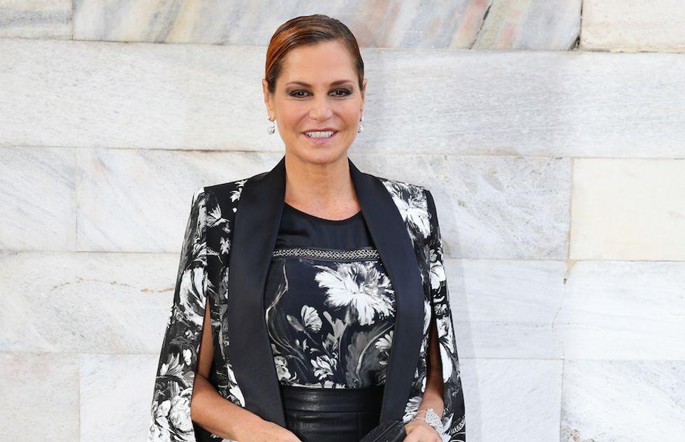 Miss Italia 2014, Simona Ventura alla conduzione