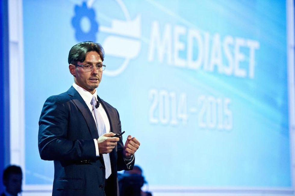Mediaset, sabato sera le preview dei nuovi programmi
