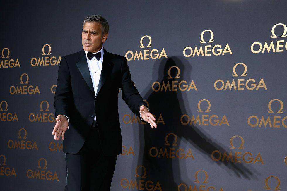 """George Clooney: """"Con la religione non si scherza"""""""