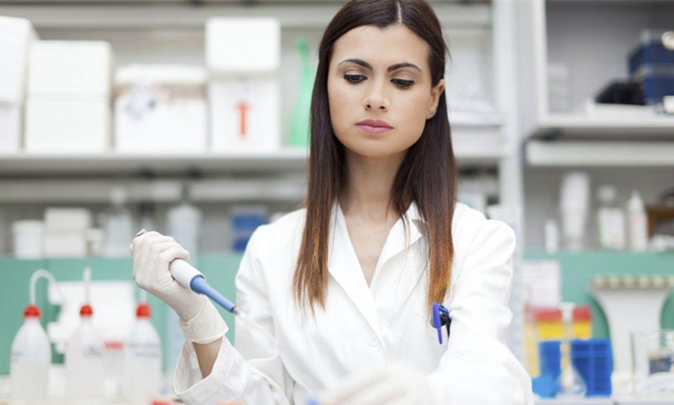 Dating online: trova l'anima gemella con il test del DNA
