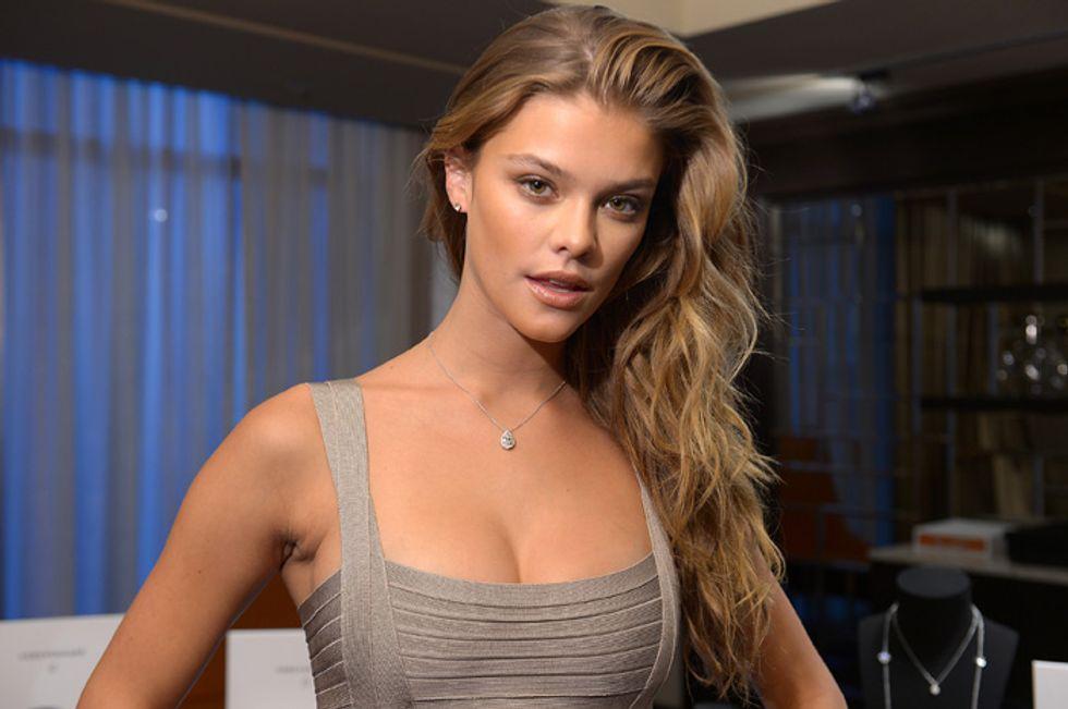 La modella che viene dal freddo: Nina Agdal