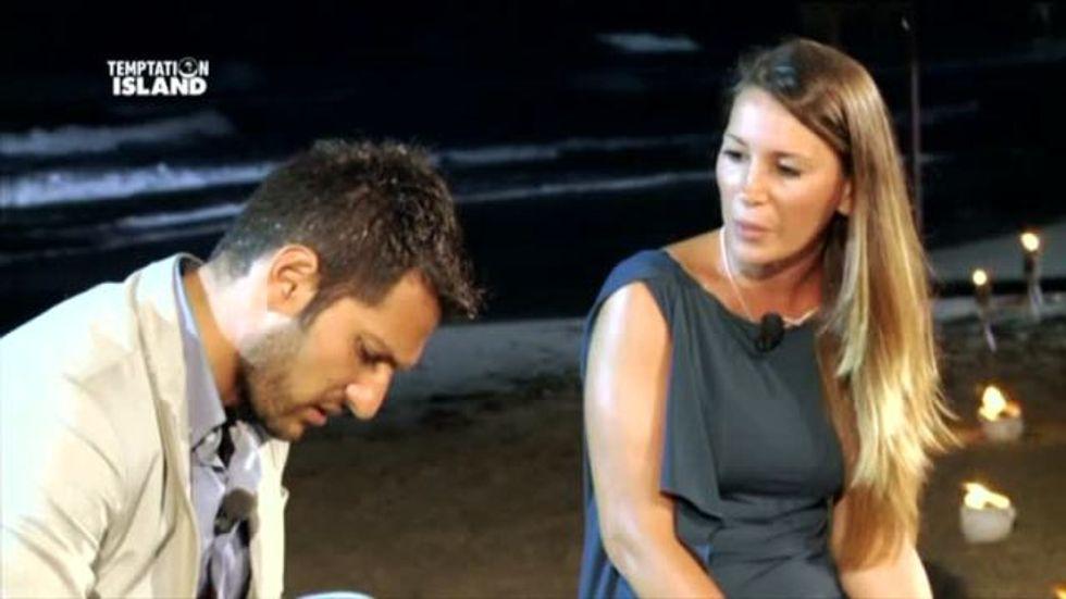 Temptation Island: scoppiano altre due coppie, resistono Emanuele e Debora