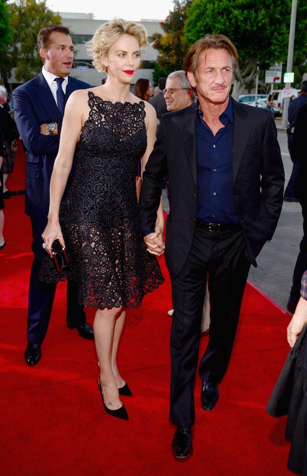 Charlize Theron e Sean Penn, matrimonio in vista?