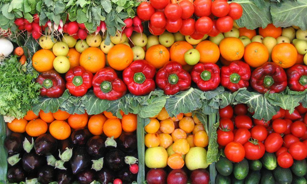 Questioni di cibo: quanto sborsa il mondo per mangiare?