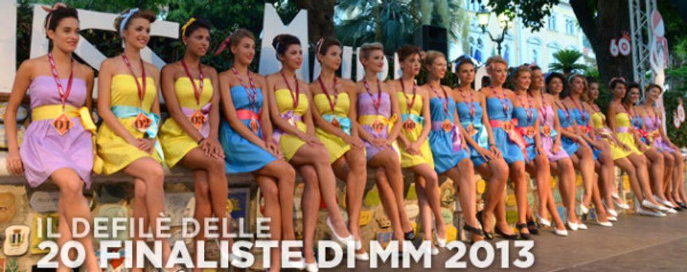 Miss Muretto, addio: cancellato il concorso di bellezza