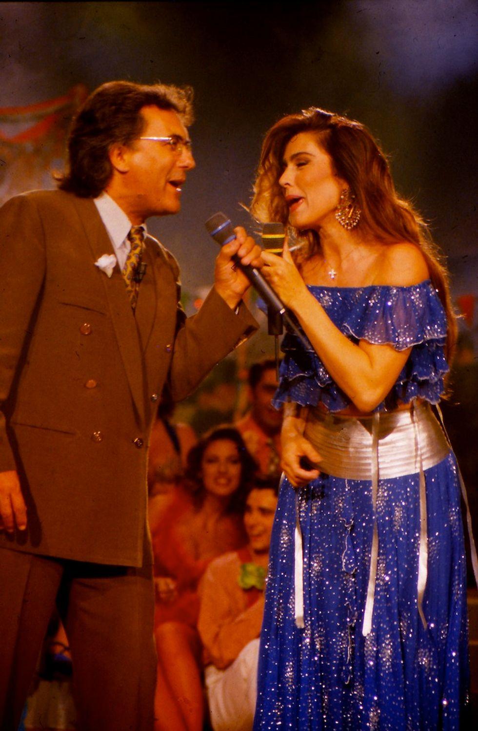 """Al Bano: con Romina Power è di nuovo """"Felicità"""""""