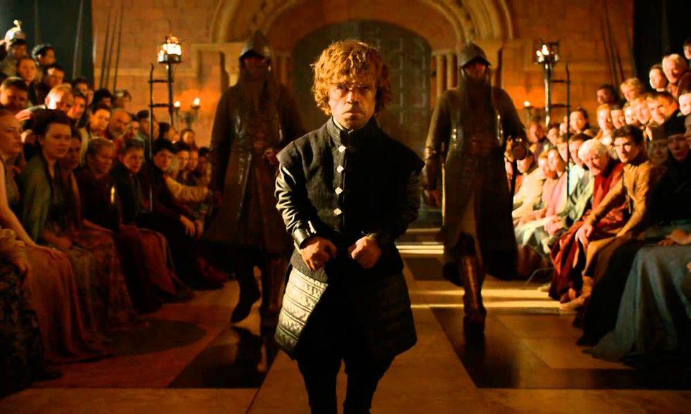 Game of Thrones: le anticipazioni della quinta stagione
