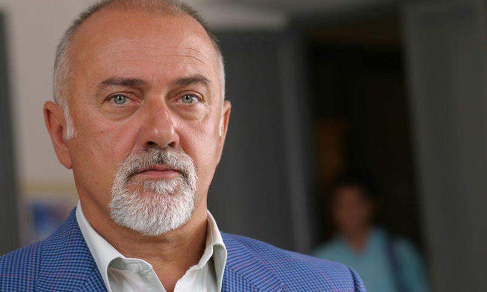 È morto Giorgio Faletti