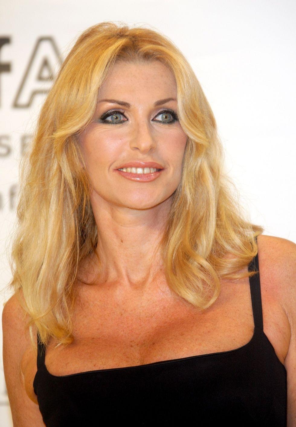 Paola Ferrari, la più amata dagli sportivi