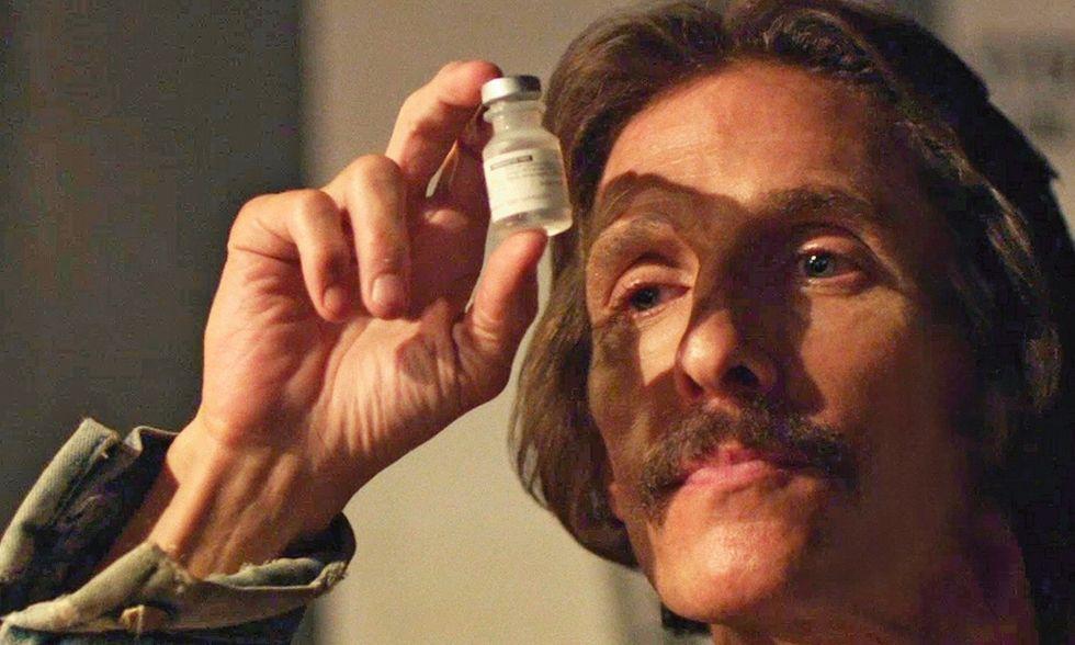 Dallas Buyers Club, il film con Matthew McConaughey: il dvd in edicola con Panorama