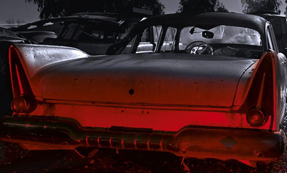 Il tormento in auto: 3 libri sulle macchine da incubo
