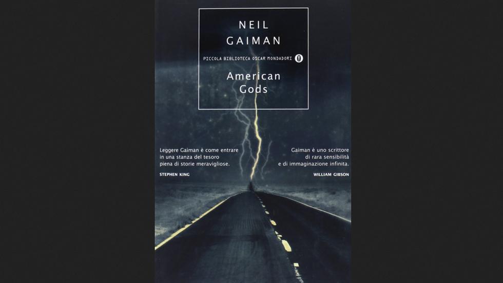 American Gods diventa una serie tv
