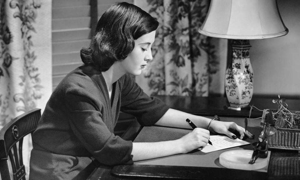 #parolexdirlo, il gioco letterario di Donna Moderna per aspiranti scrittrici