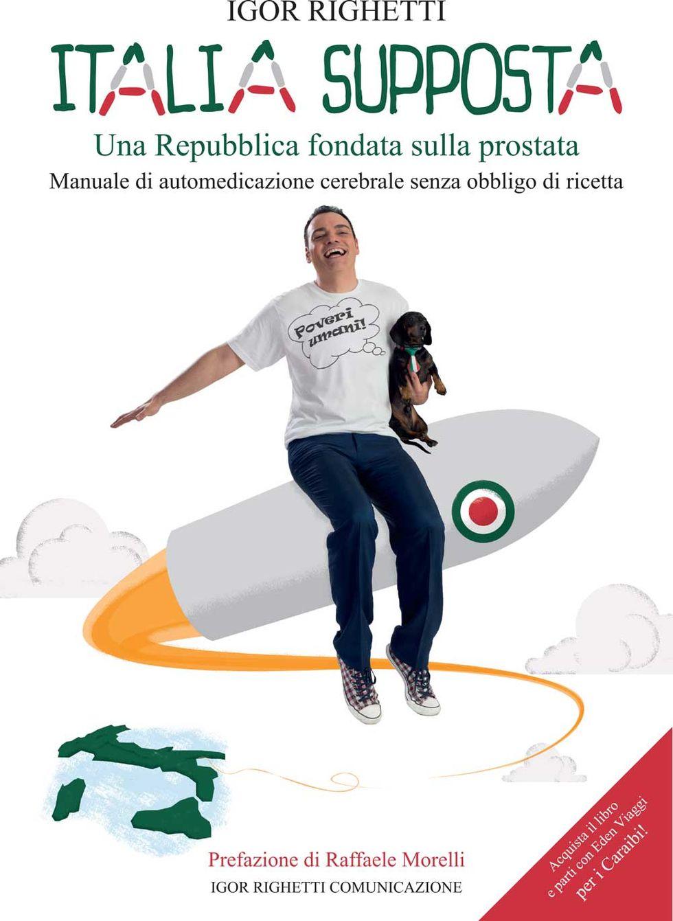 Manuale di automedicazione cerebrale: Italia supposta