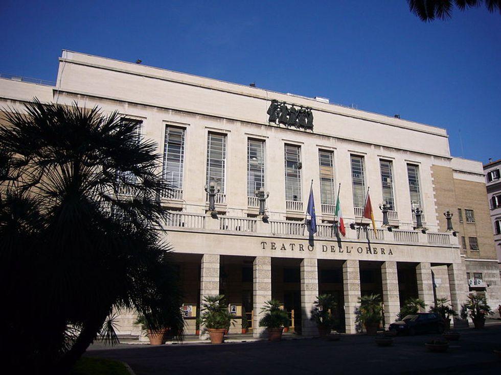 Teatro dell'Opera di Roma, è scontro
