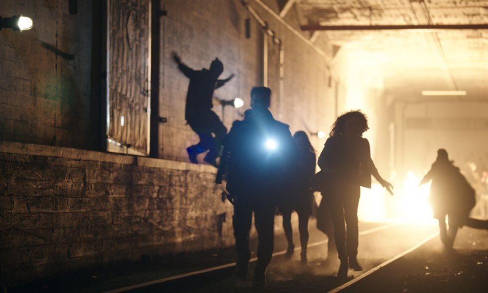 Anarchia - La notte del giudizio, il film sullo Sfogo annuale: 5 cose da sapere